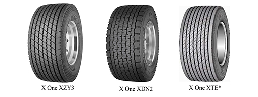 X One