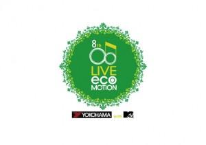 「LIVEecoMOTION」ロゴ
