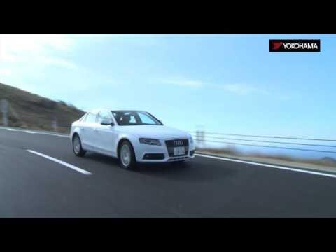 【動画】横浜ゴム YOKOHAMA BluEarth AE50