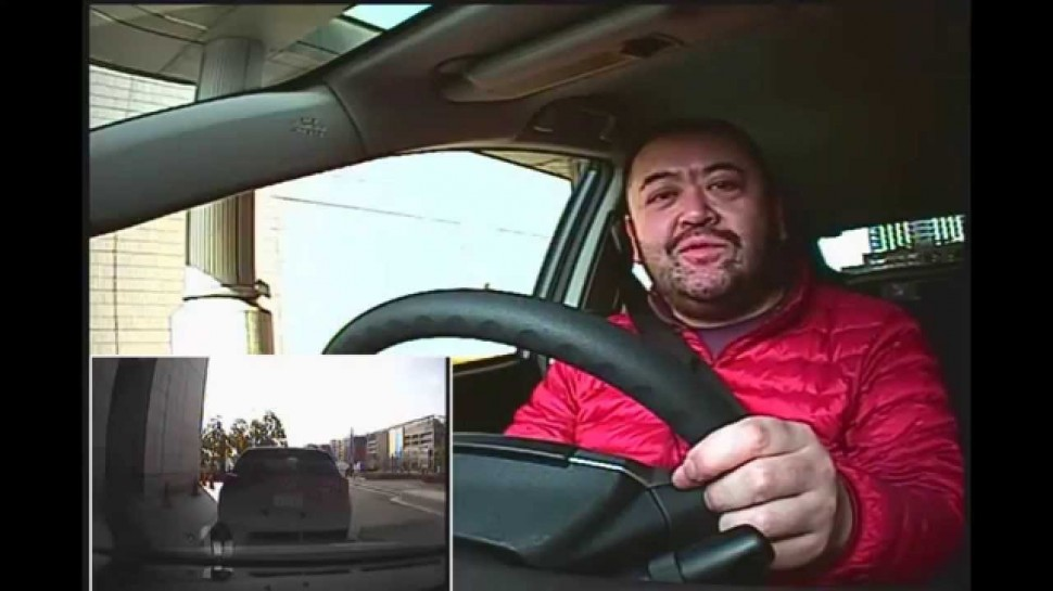 【動画】ダンロップ スタパ齋藤氏による「エナセーブ EC203」ドライビングインプレッション|