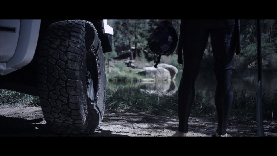 【動画】ファルケンタイヤ Falken Tires Gripping Stuff