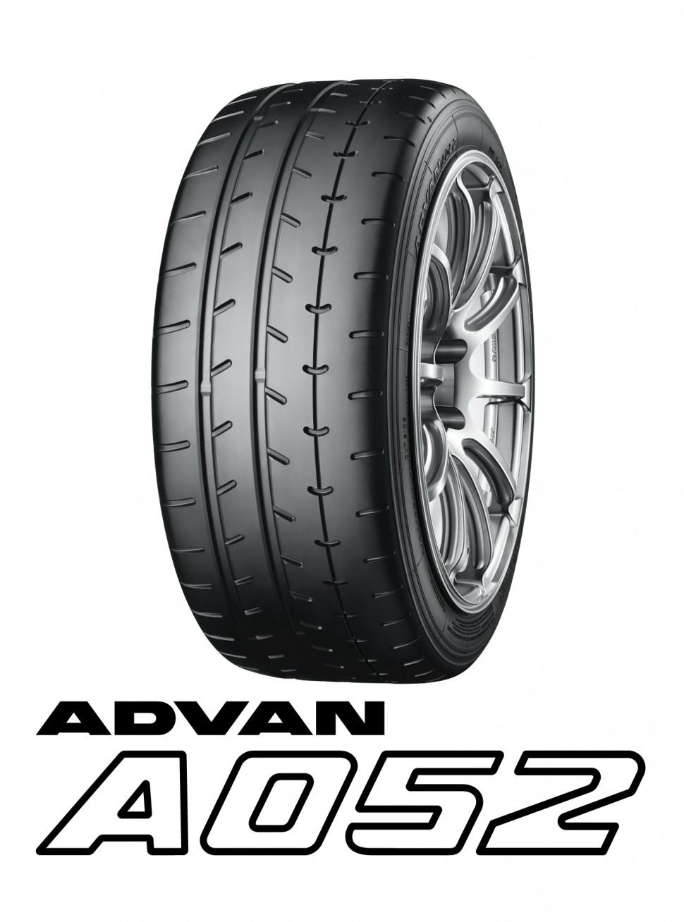 アドバンA052