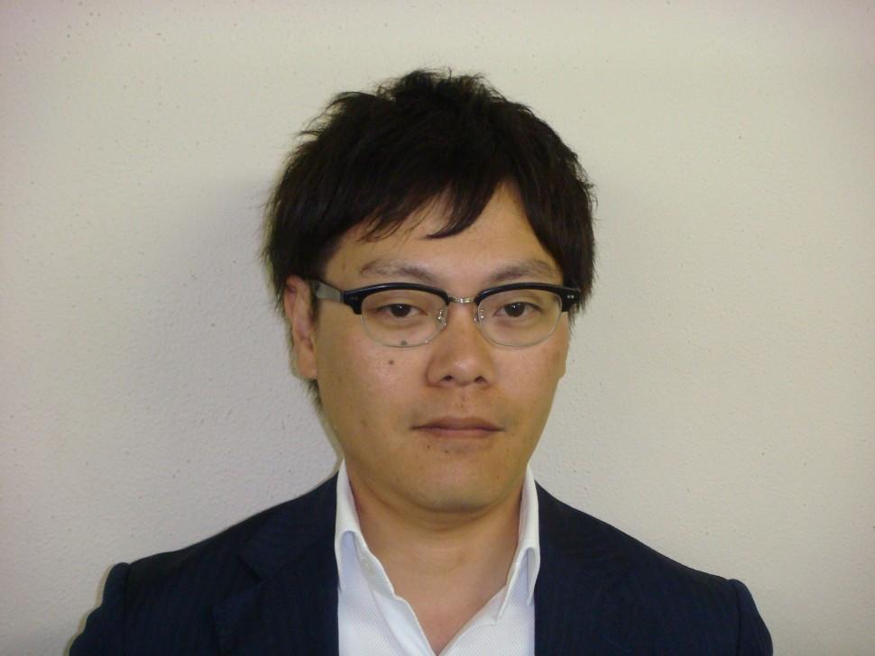 小賀野哲朗社長