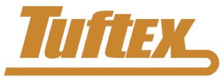 「タフテックス」ブランドのロゴマーク
