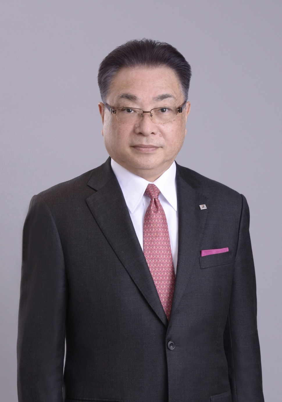 津谷正明会長