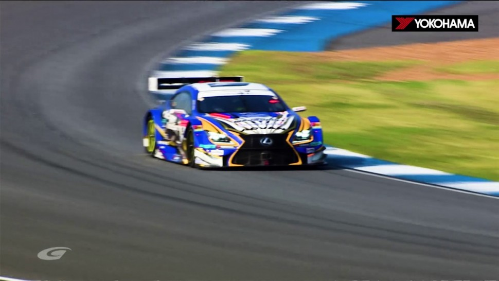 【動画】横浜ゴム YOKOHAMA Tires – The Complete Victory in 2016 SUPER GT Rd. 7