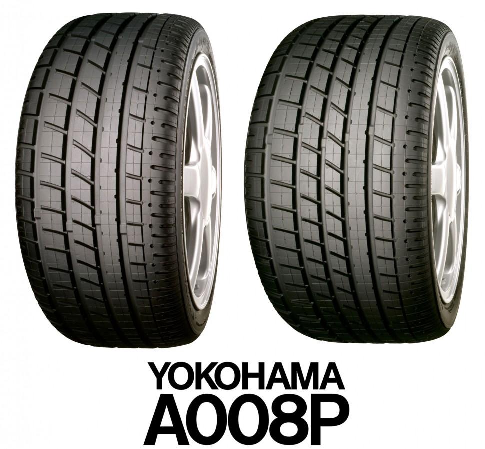YOKOHAMA A008P