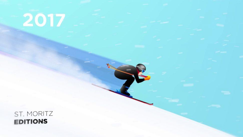 【動画】ピレリ St. Moritz – Alpine World Ski Championships