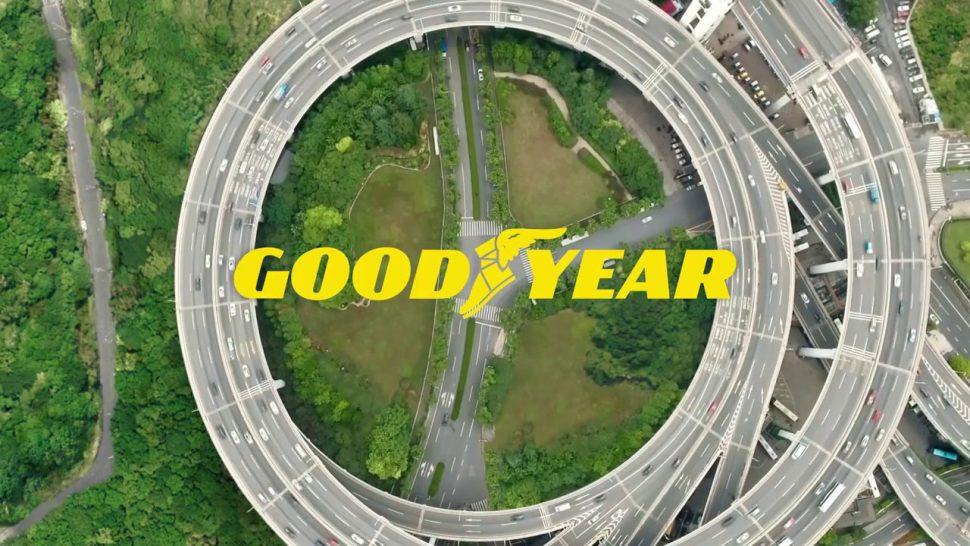 【動画】グッドイヤー Vector 4Seasons Hybrid TVCM KeepOnRolling Japan Goodyear  Japan Goodyear