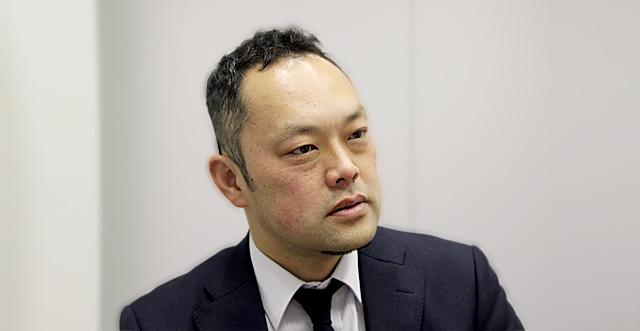 PC/LTタイヤ事業部 マーケティング部 成瀬朋伸ブランド戦略マネージャー
