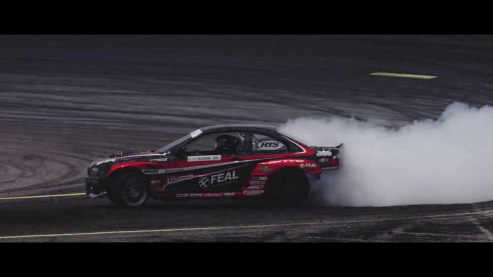 【動画】ニットータイヤ 2017 Formula Drift Orlando – #TeamNitto at Orland, FL