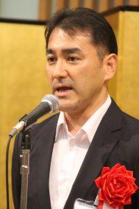 経済産業省製造局の太田氏