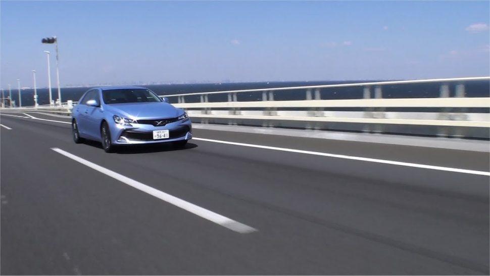 【動画】ダンロップ 高速道路の静粛性・乗り心地|LE MANS V(ル・マン ファイブ)|モータージャーナリスト斎藤聡氏によるドライビングインプレッション
