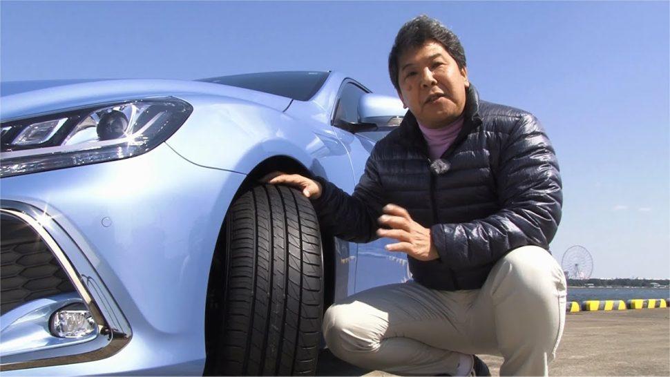 【動画】ダンロップ 技術概要|LE MANS V(ル・マン ファイブ)|モータージャーナリスト斎藤聡氏によるドライビングインプレッション