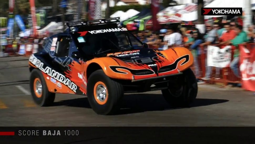 【動画】横浜ゴム YOKOHAMA Motor Sports Activities 2016