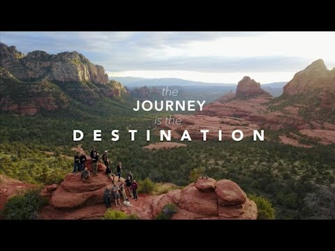 【動画】ファルケンタイヤ The Journey is the Destination Exploring Arizona – To Overland Expo 2017