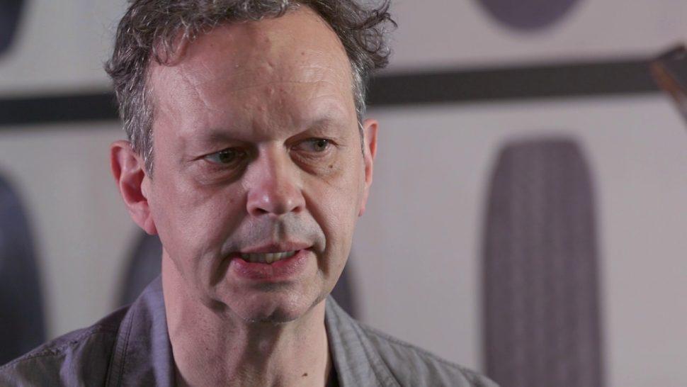 【動画】ピレリ Tom Dixon interview