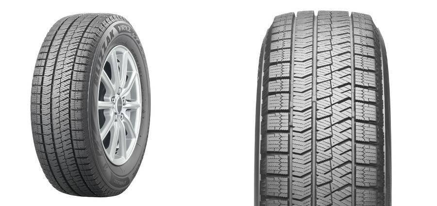タイヤ製品画像
