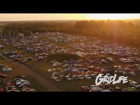 【動画】ファルケンタイヤ Falken Goes to GridLife Midwest Motorsports Festival 2017