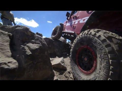 【動画】ニットータイヤ Nitto 65th Jeepers & 39th Jeep Jamboree on Rubicon Trail – 4K