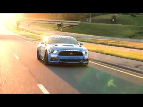 【動画】ファルケンタイヤ Falken Tires Presents THIS IS ONE LAP – 2017 One Lap of America Documentary