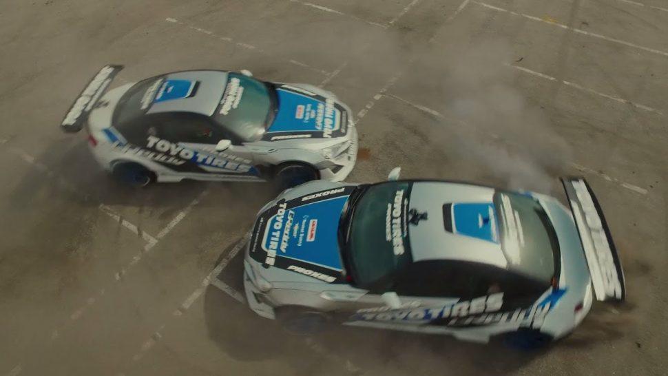 【動画】東洋ゴム工業 TOYOTA GAZOO Racing FESTIVAL 2017 in Malaysia