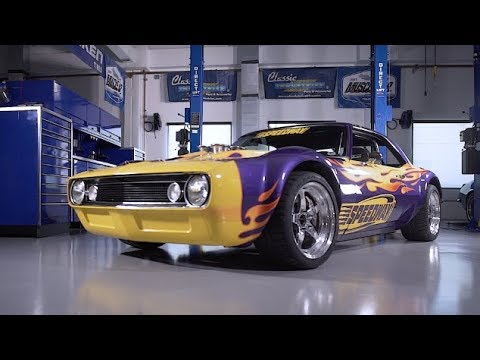 【動画】ファルケンタイヤ 2017 Super Chevy Muscle Car Challenge