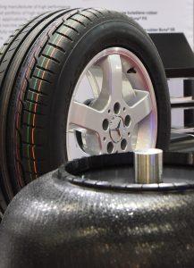 タイヤ製品
