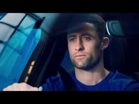 横浜ゴム動画 DRIVE FOR MORE: Episode 4 – Gary Cahill