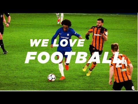 横浜ゴム動画 We Love FOOTBALL